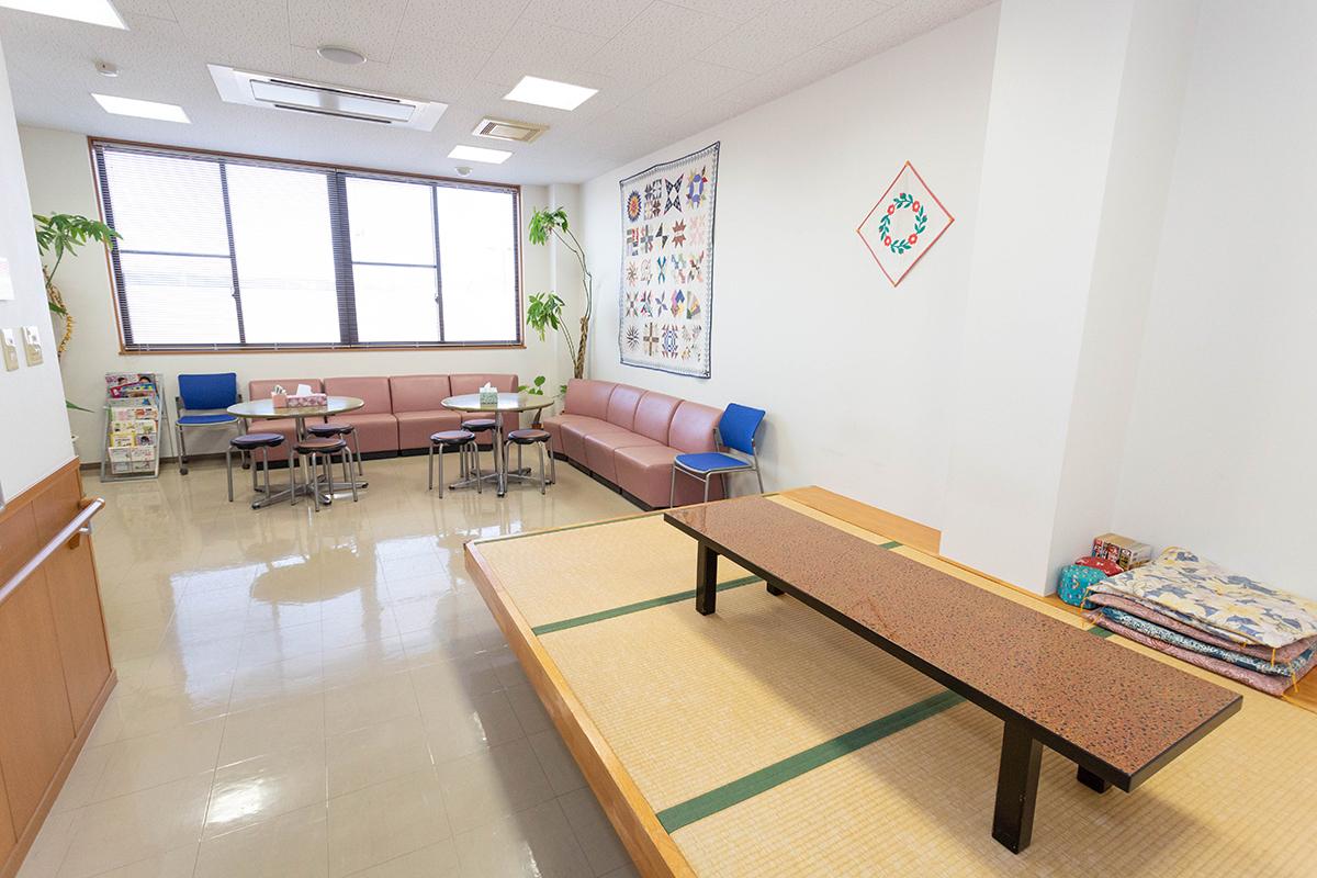 秋田市外旭川の内科、循環器内科、腎臓内科、糖尿病内科なら いしやま内科腎クリニック